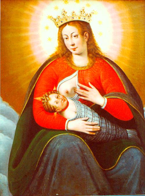 padre benigno calvi, padre benigno, carmelitani concesa, santuario divina maternità concesa, carmelitani scalzi, mario fordiani, lucia benedos, ecomuseo adda di leonardo